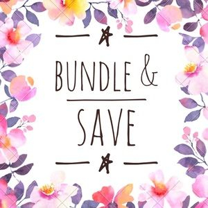 Other - ♦️Bundle and Save♦️More You Bundle More You Save!!